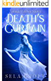 Death's Curtain (Natural Witches Book 5)