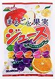 扇雀飴 まるごと果実ジュースキャンデー 110g×6袋