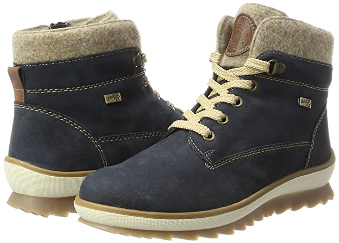 Neige R4370 Et Remonte Chaussures De Sacs Bottes Femme gvwTqBU