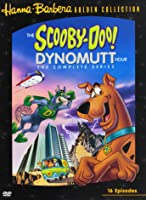 The Scooby-Doo Dynomutt Hour: The Complete Series
