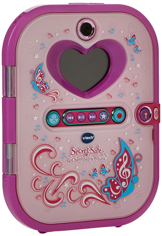 VTech Secret Safe Diary Selfie Music Vtech Electronics 163603