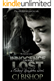Innocence Lost: Lost Book 2 (a Cowboy Gangster novel)
