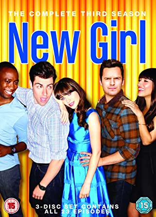 Is max greenfield hookup hannah simone