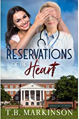 Reservations of the Heart Kindle Edition