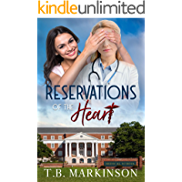 Reservations of the Heart book cover