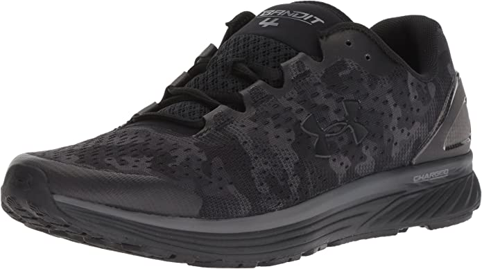 Under Armour Men's UA Charged Bandit 4