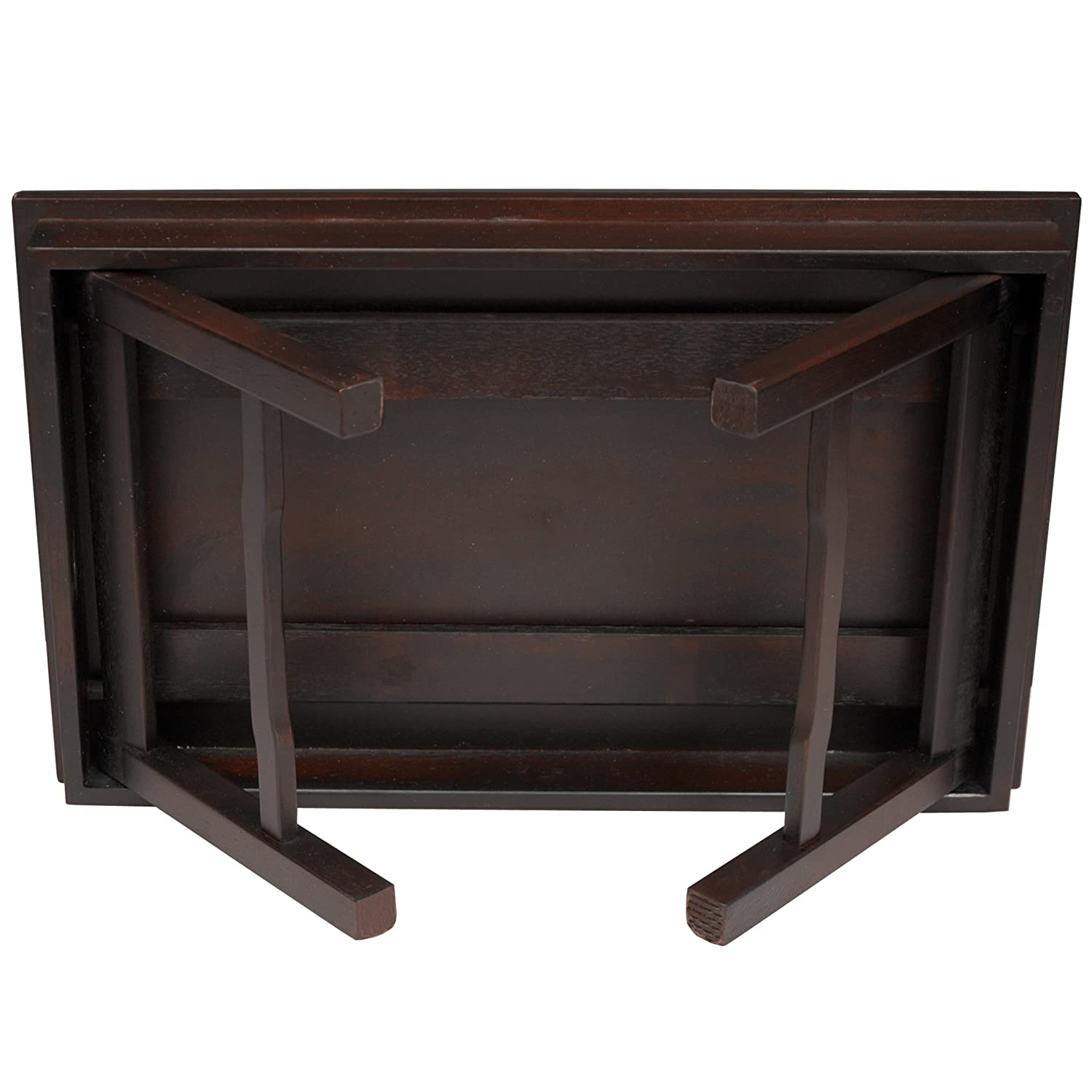 Captivating Amazon.com: Oriental Furniture Rosewood Korean Tea Table: Kitchen U0026 Dining