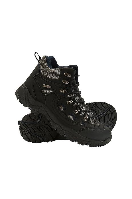 7b8b38c57053e Mountain Warehouse Adventurer Mens Boots - Waterproof Rain Boots ...