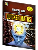 Magical book on Quicker Maths M Tyra BSC Publishing