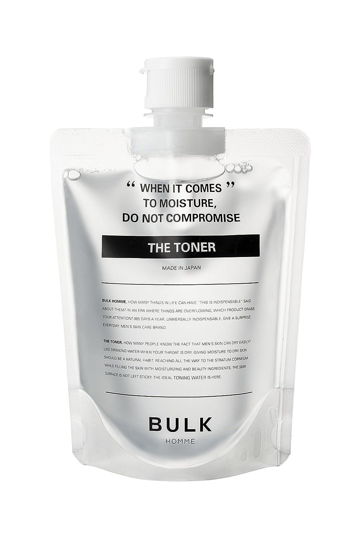 「バルクオム THE TONER 化粧水」の画像検索結果