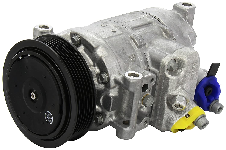 DENSO DCP02050 Kompressor Klimaanlage