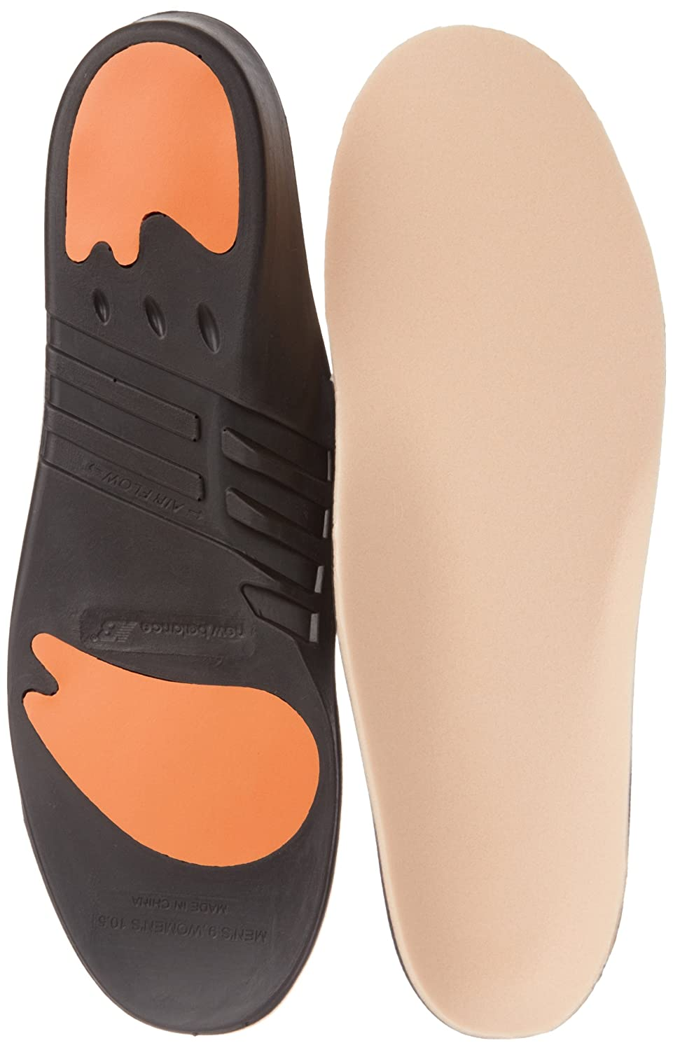 Amazon Com New Balance Ipr3020 Pressure Relief Insole Shoes