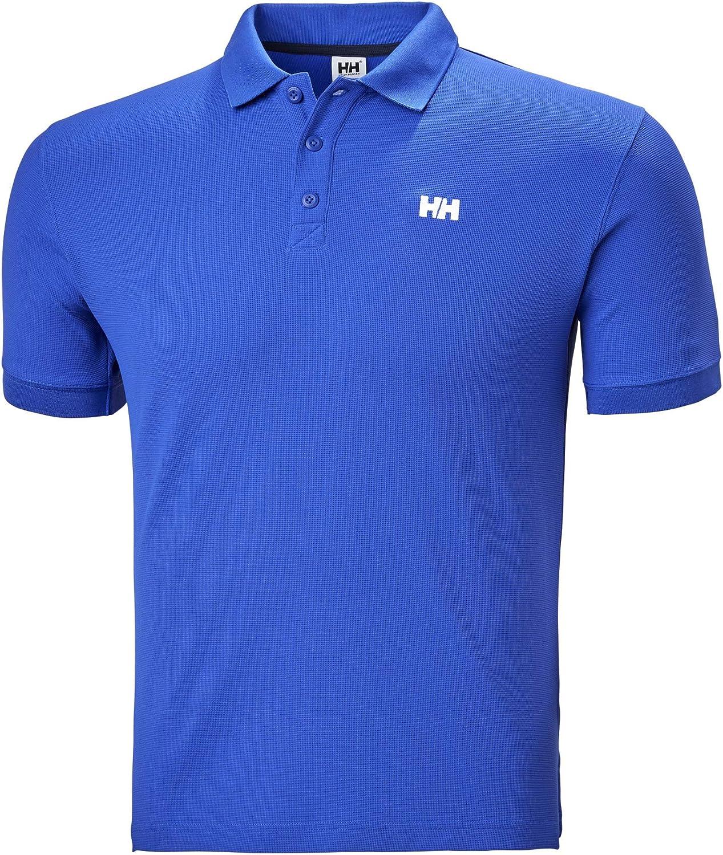Helly Hansen Driftline Polo, Hombre