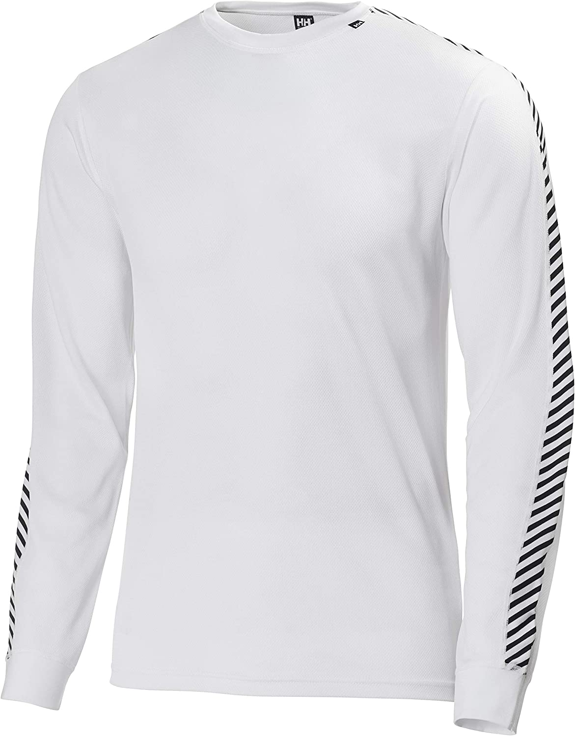 Helly Hansen Mens 2019 Lifa Tee SS Base Layer Fitness Thermal Top T-Shirt