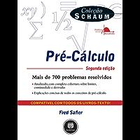 Pré-Calculo (Coleção Schaum)