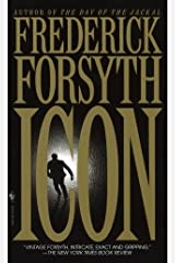 Icon: A Novel Kindle Edition