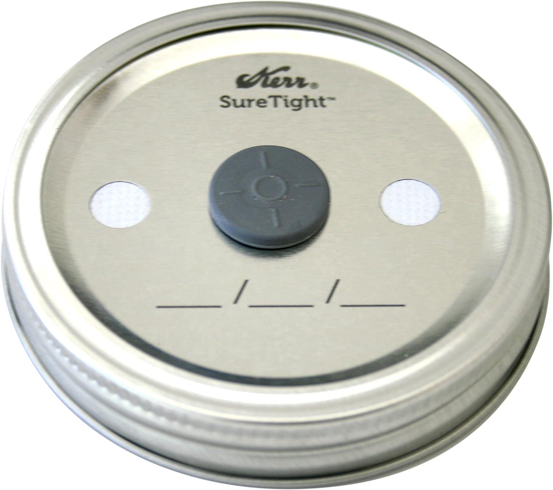 Mushroom grain spawn Wide or Regular Mouth lid pes .22um filter