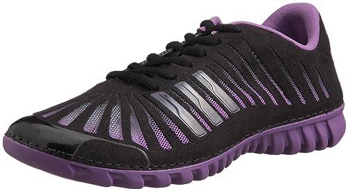 pretty nice 179cc 0cf99 Adidas - Fluid Trainer W - Talla  40 23 Amazon.es Zapatos y complementos