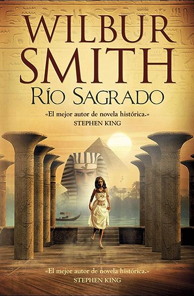 Río sagrado (Novela (Duomo)) eBook: Smith, Wilbur, Watson, Valeria: Amazon.es: Tienda Kindle
