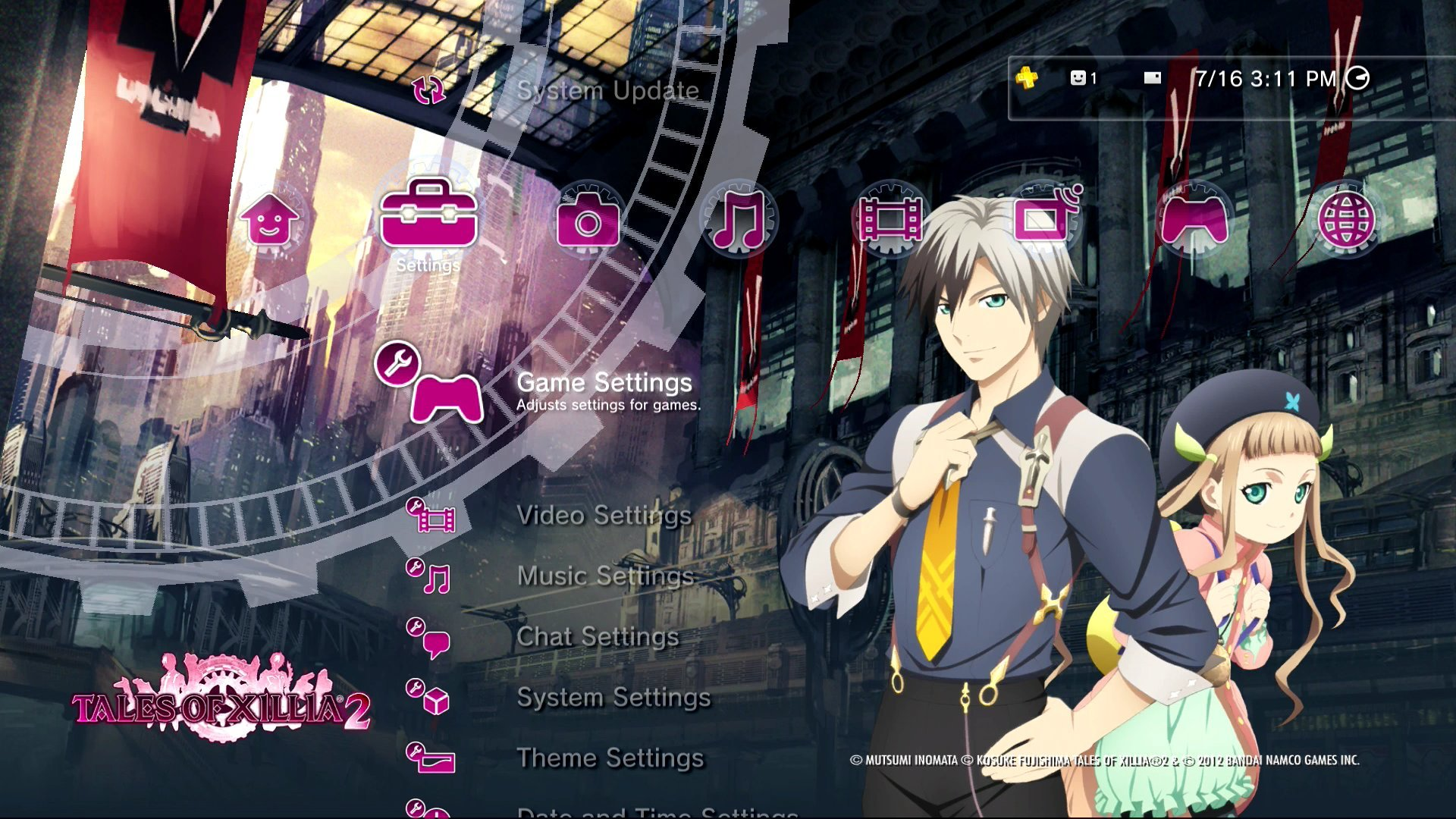 Tales Of Xillia 2 Prima Official Game Guide Amazonde Howard