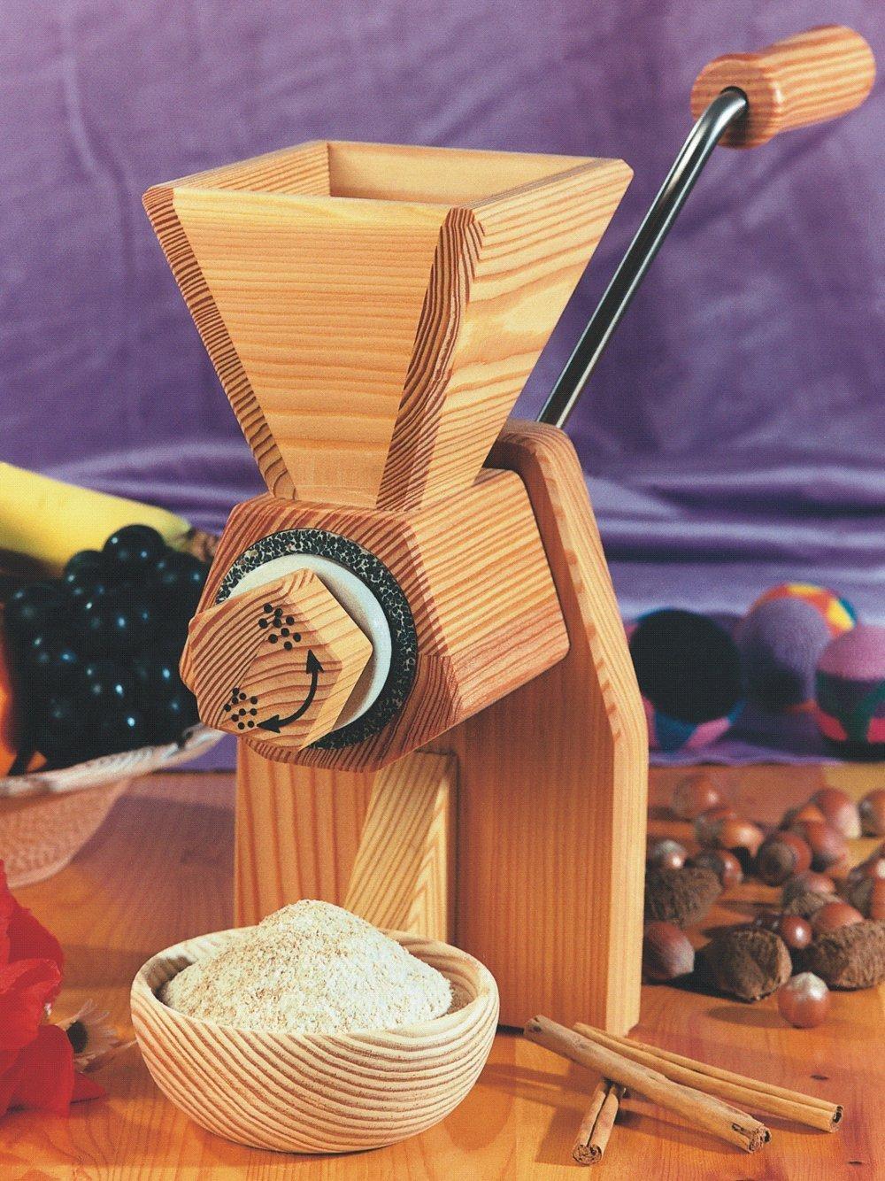 Kornkraft Farina Hand Mill by Kornkraft