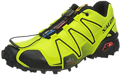 Details about Salomon Speedcross 3 Trail Running Outdoor Hiking Shoes US Men's 11.5