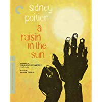 A Raisin in the Sun (Criterion Collection) [Blu-ray] [Import]