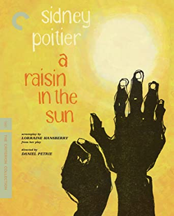 A Raisin In The Sun Criterion Collection Blu Ray Import Amazon