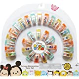 Tsum Tsum Disney Deluxe Decorative Tape Set (30 Pack) Playset