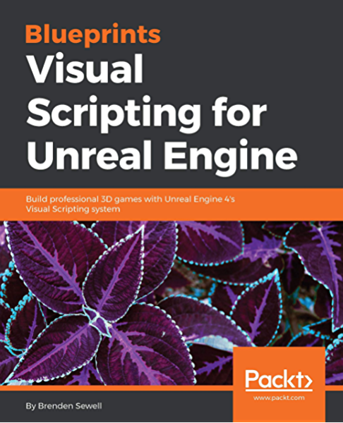 Learning C++ by Creating Games with UE4 eBook: William