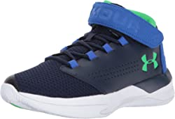 Top 14 Best Basketball Shoes For Kids (2020 Reviews & Buying Guide) 1