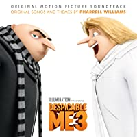 Despicable Me 3 (Original Motion Picture Soundtrack)