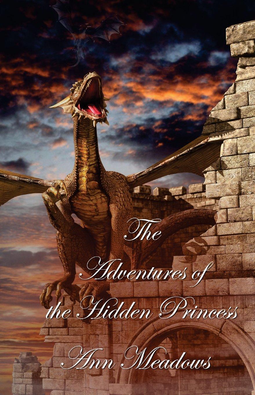 The Adventures of the Hidden Princess PDF