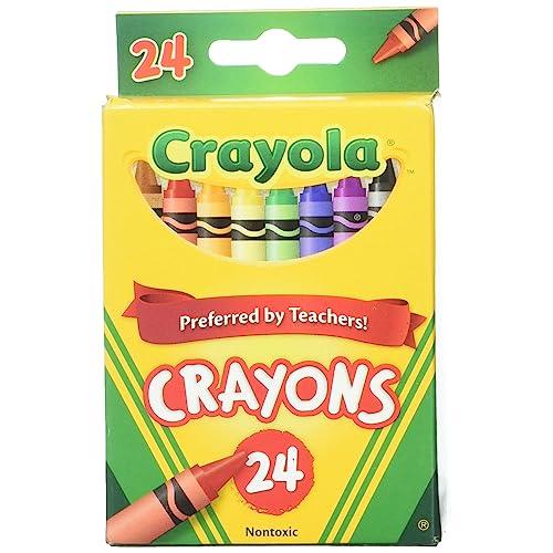kindergarten crayons amazon com