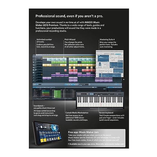magix music maker soundtrack edition keygen generator
