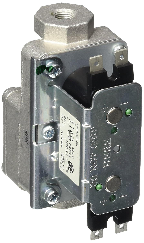 161123 12V DC Gas Valve for Furnace Suburban