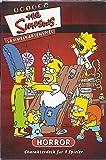 The Simpsons Sammelkartenspiel - Horror - Charakterdeck für 1 Spieler