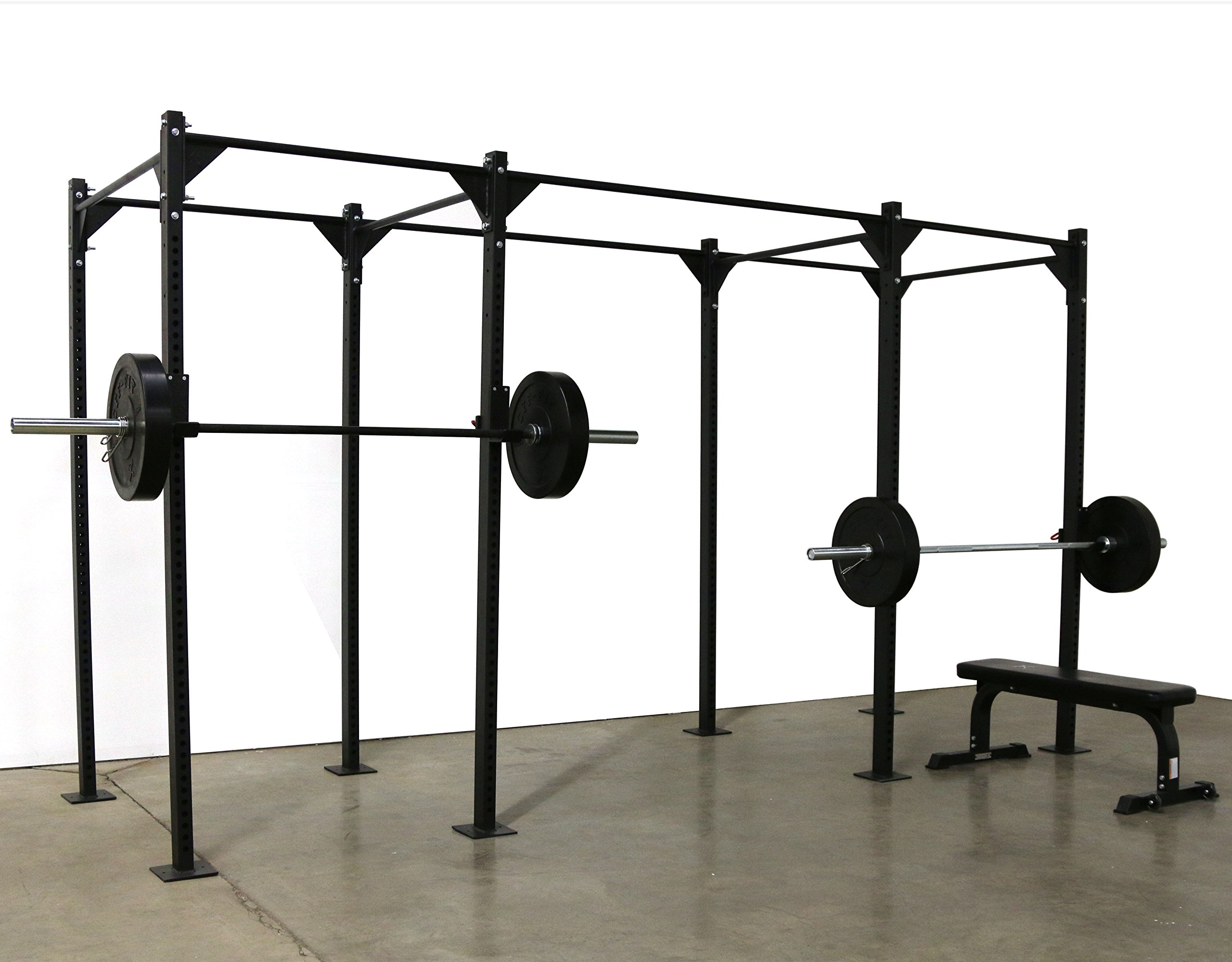 CFF 14' Rig Pull up Rig and Rack System by CFF-FIT (Image #2)