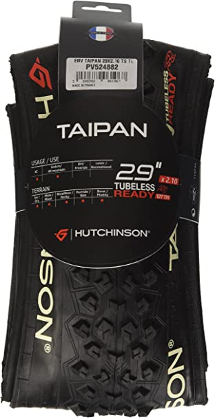 Amazon.com: Hutchinson Taipan sin cámara Ready Hardskin ...