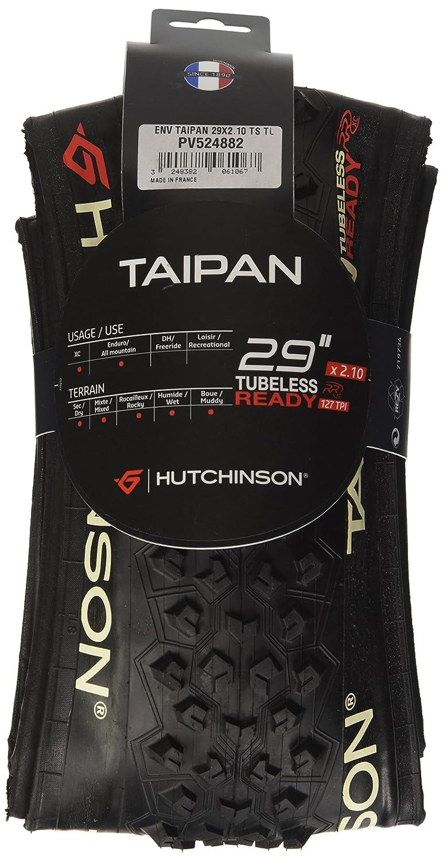 Hutchinson Taipan Tubeless Ready Hardskin Folding Mountain Bicycle Tire