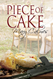 Piece of Cake (A Matter of Time Series Book 8) (English Edition)