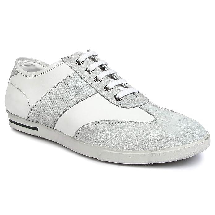 Buy LAWMAN PG3 Casual Shoes \u0026 Sneakers