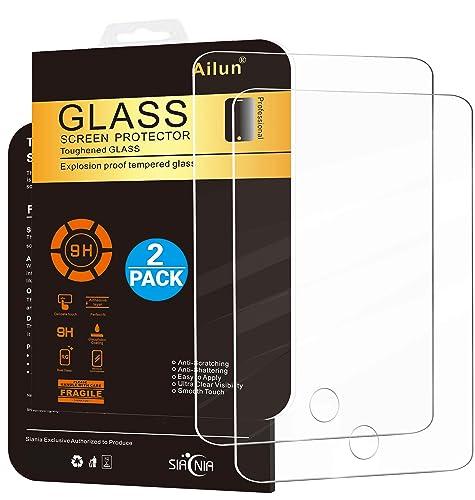 iPad Mini 3 Screen Replacement Digitizer - White LCD: Amazon