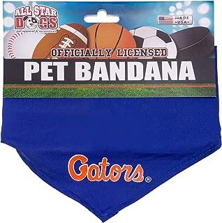 product image for All Star Dogs Florida Gators Dog Bandana