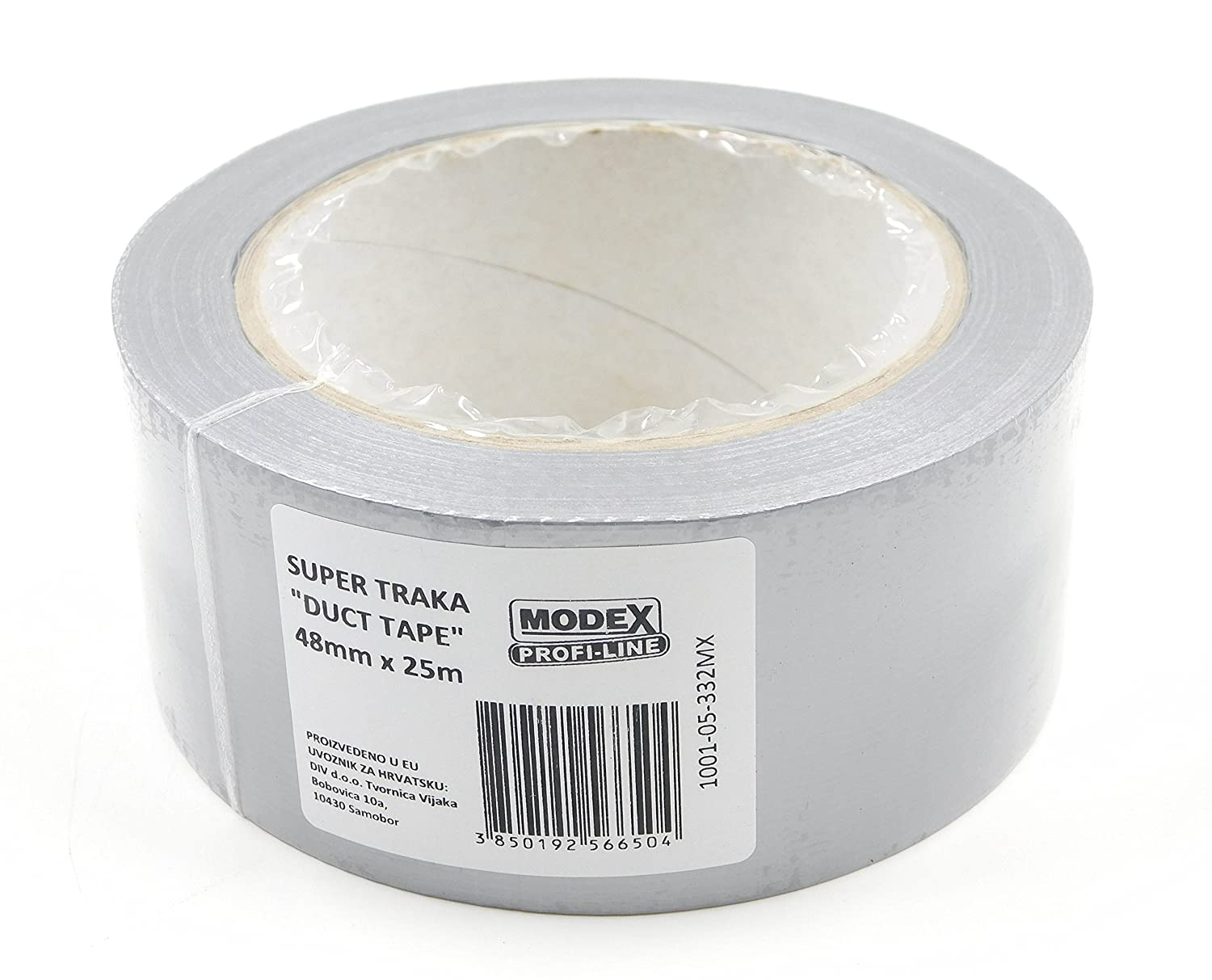 Modex Profi-Line Duct Tape 48 mm x 25 m