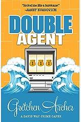 Double Agent (A Davis Way Crime Caper Book 8) Kindle Edition