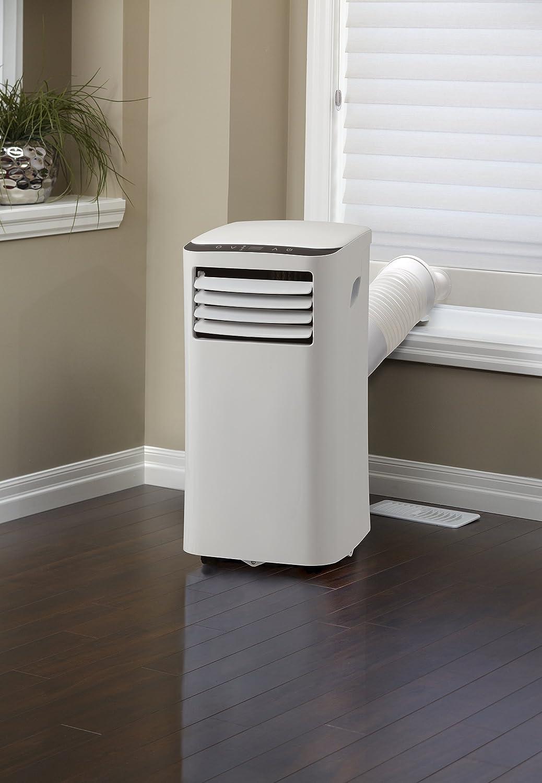 Danby DPA100EAUBDB Portable Air Conditioner 10,000 BTU Black