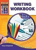 Excel Advanced Skills Workbook: Writing Workbook Year 1