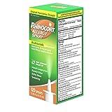Rhinocort Allergy Nasal Spray with Budesonide