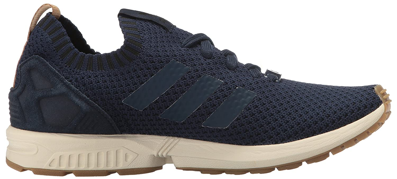 new styles 30c7f 87fe3 Amazon.com   adidas Originals Men s Zx Flux Sneaker   Road Running
